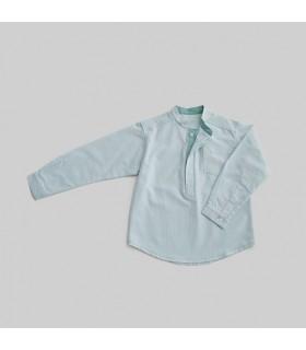 """""""Aguamarina"""" Shirt"""
