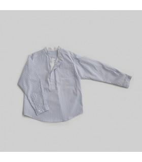 Camisa Lavanda