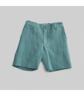 """""""Aguamarina"""" pants"""