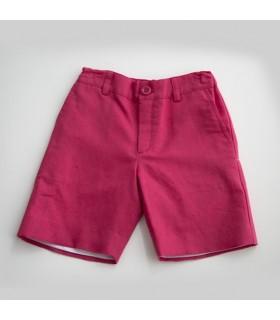 """Fuchsia pants"""