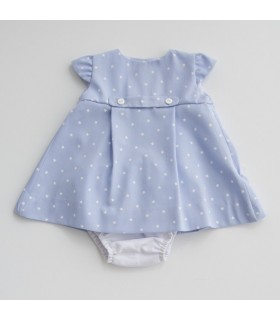 """""""Cielo"""" Combination for baby"""