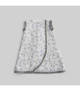 """""""Bosque"""" Dress"""