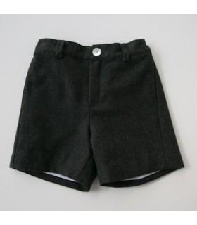 Pantalon lord  niño liso