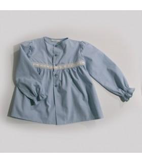 Camisa campestre niña