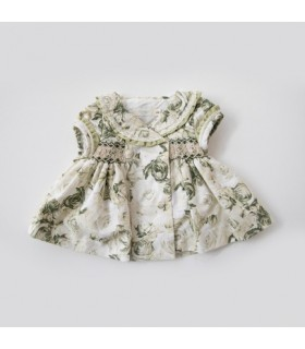 """Baby"" Rosas dress"