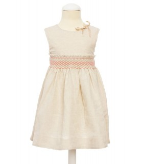 Smock dress Dulce
