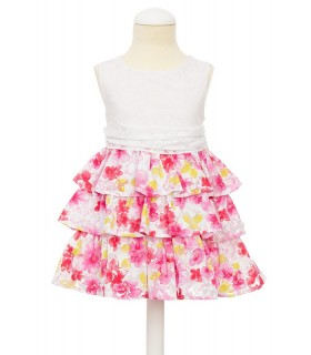 """Floral"" Dress"
