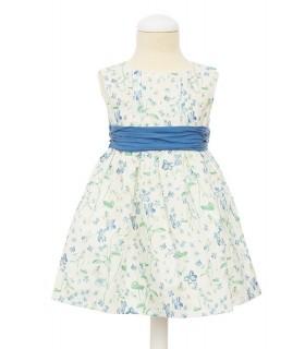 """""""Petalos"""" Dress"""
