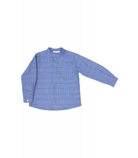 """""""Blue"""" Shirt"""