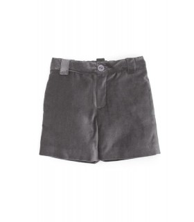 """Acero"" Boy short"
