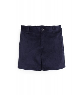Pantalon niño blue