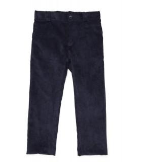Pantalon largo blue