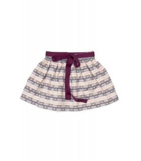 """Violeta"" Skirt"