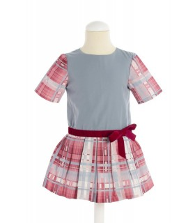 """Arte"" Dress"