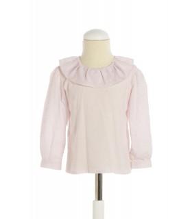 Plumetti pink blouse
