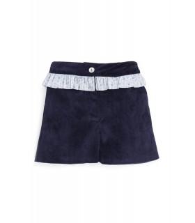 Pantalón niña blue