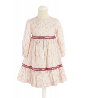 Pajaros dress