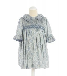 Cachemire dress