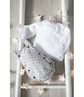 Baby Boy set Mont-Blanc