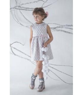 """""""Chamonix"""" Dress"""