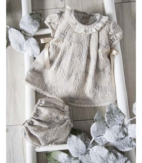""" Annecy"" Baby dress"