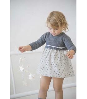 """Montblanc"" Dress"
