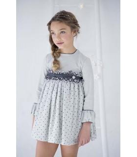 Dress  Mont-Blanc.