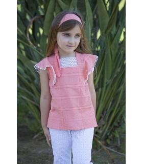 Pantalon niña Jazmin