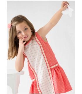 """""""Lunares"""" Dress"""