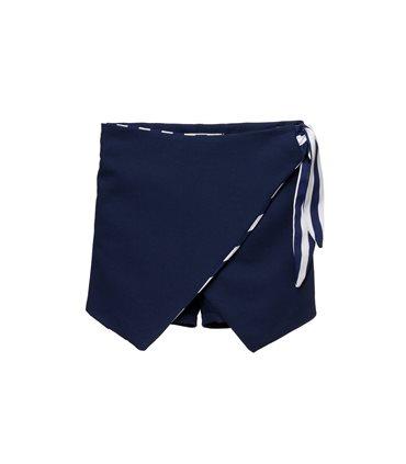 Falda pantalon Lirio