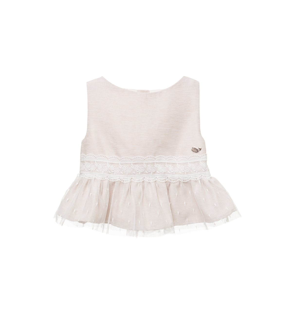Camisas niña Dalia