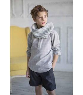 Camisas niño Mónaco