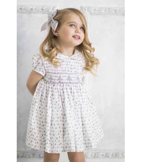 Marsella baby dress