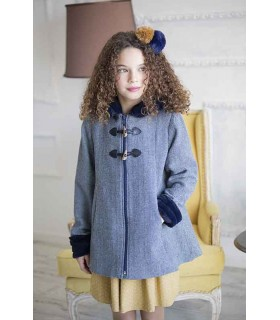 Coat for girls