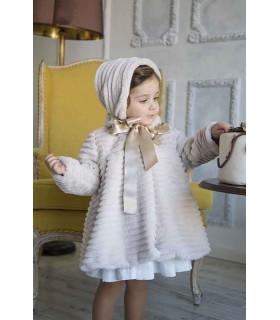 Paris coat