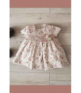 Baby Venice Dress