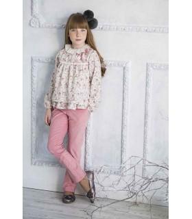 Pantalón niña Venice