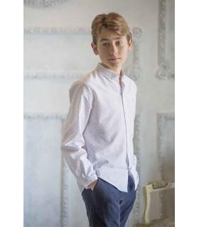 Pantalon niño Britain corto