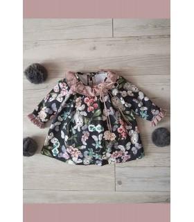 Roma baby dress