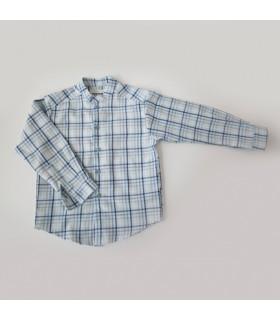 Camisa niño Campestre