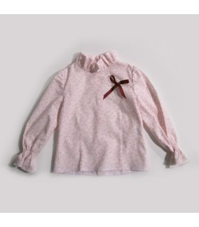 """""""Dulce"""" Baby blouse"""
