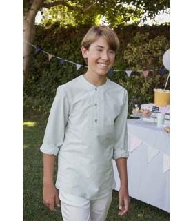 Camisa niño Creta