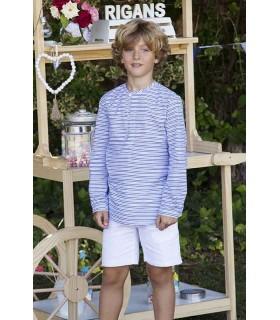 Camisa niño Tenerife
