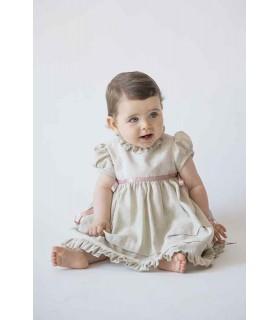 Baby Formentera dress