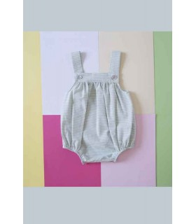 Baby bib overall