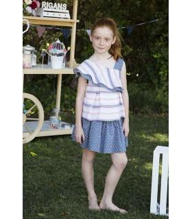 Mallorca skirt