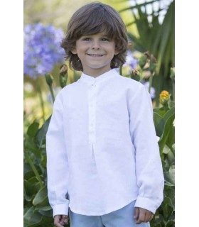 Camisa niño fuelle Formentera