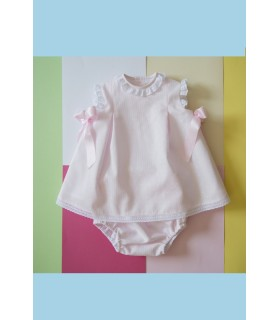 copy of Lanzarote baby dress