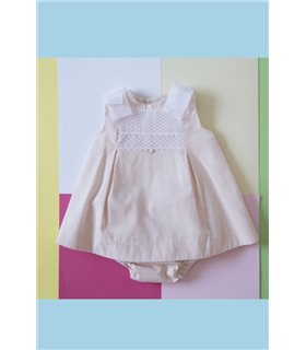 Lanzarote baby dress