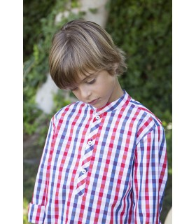 Camisa niño Capri